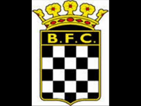 Hino Boavista Futebol Clube