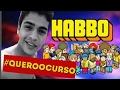 HABBO - COMO COMECEI A LUCRAR? + (O que vai ter no curso)