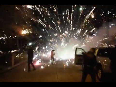 Legal Analysis: Can I go to jail for having fireworks in California?