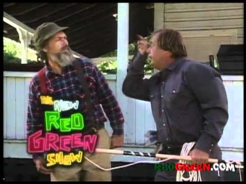 "The Red Green Show Ep 98 ""The Driving Test"" (1995 Season)"