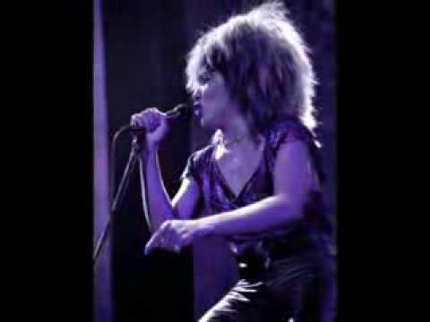 Tina Turner :::: Nutbush City Limits.