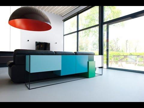 Attirant Modern Furniture Design : First Collection Of Belgium Furniture Company Moca
