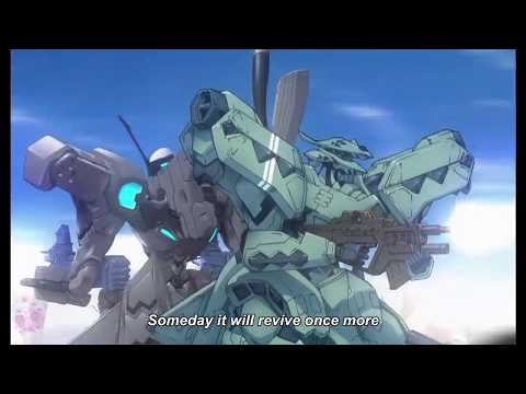 Muv Luv Unlimited: The Day After Promo Video (English)