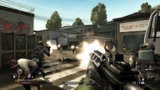 Rainbow Six Vegas 2: Terrorist Hunt Coop Live Stream