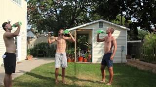 Tosh.0 - Extreme Salvia Challenge