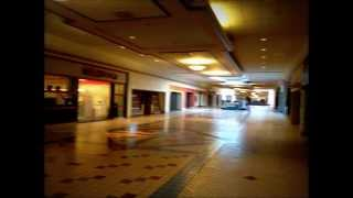 Frederick Towne Mall Abandoned