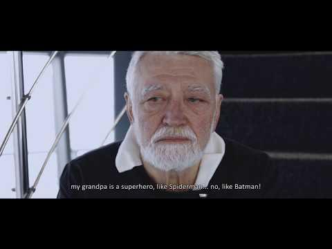 Ioan (John) - Short movie - Official Trailer