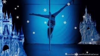Halsey Castle - Pole Dance Choreography