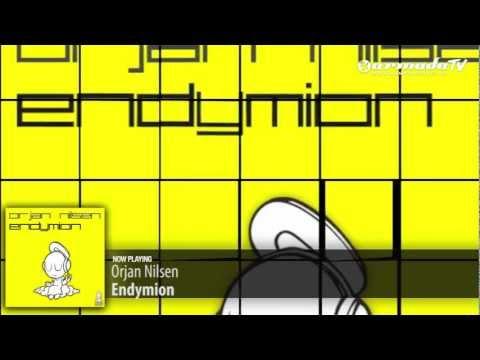 Music video Orjan Nilsen - Endymion