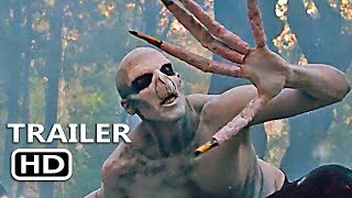 THE AXIOM Official Trailer 2 (2018) Horror Movie