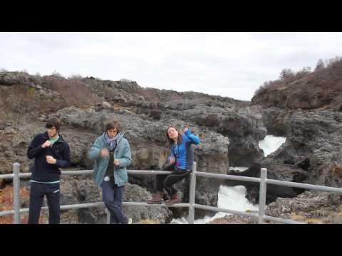a really punk Iceland
