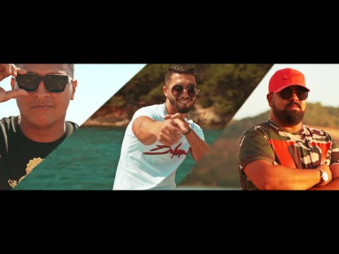 Youtube: DJ Hamida feat. Cheb Bello & Anas – « Frontières » (clip officiel)