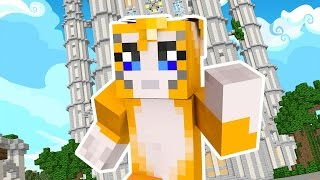 Stampy Cat The Robot! (Minecraft Roleplay)