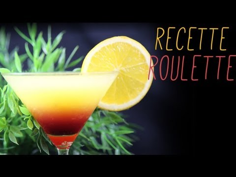 how to make tequila sunrise youtube
