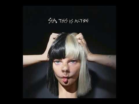 Sia - This Is Acting Full Album