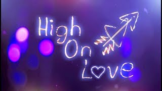 High On Love Cover - Female Version | Pyaar Prema Kaadhal |  Yuvan | GG | Dhivya