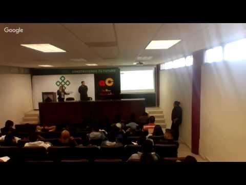 Conferencia: Cloud Computing