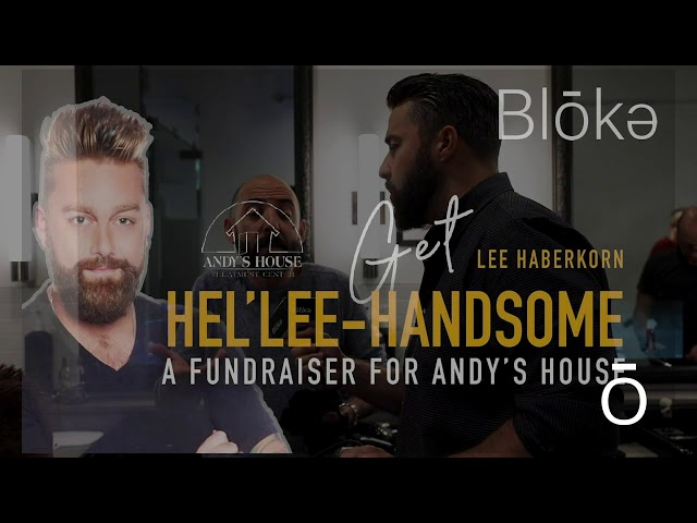 Bloke FunRazor - Raising Money for Andy's House