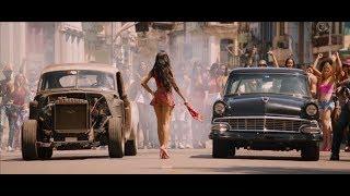 Toretto vs Santos - Corrida Inicial - Velozes e Furiosos 8 (2017) Dublado HD