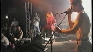 THE BATES - Wallflower - Bubblegum Trash Tour '94