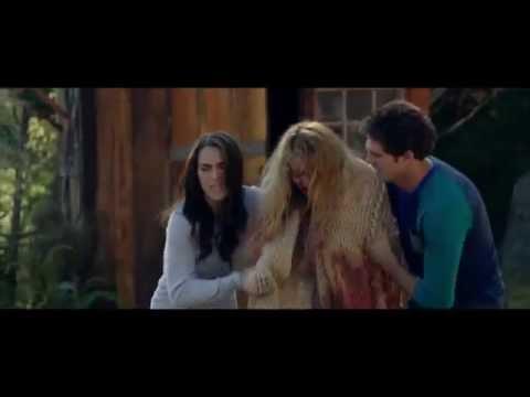 Cabin Fever (2016) - She's Sick clip