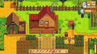 Stardew Valley 17th Tuesday Summer Upgraded Watering Can & Recycler