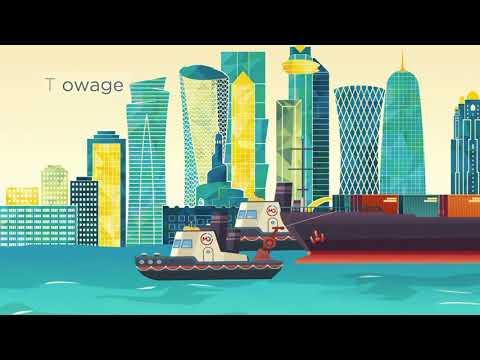 Mwani Qatar Marine Services