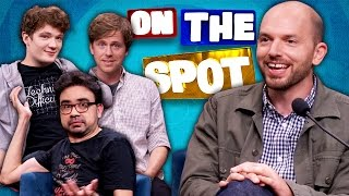 On The Spot: Raw Bread - #25