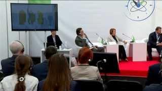 ''Инновус 2013'': университеты как «ядро» для развития Томска