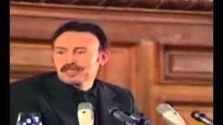 هواري بومدين اقوى رسالة الى المغرب flv   YouTube2 Video