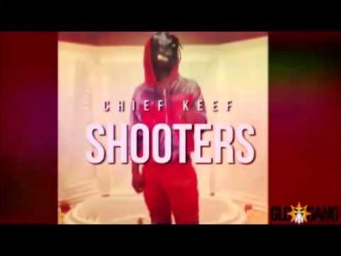 Chief Keef Shooters Instrumental