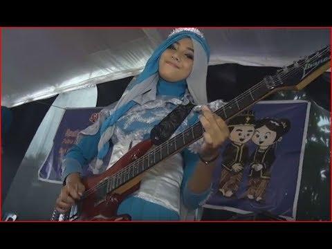 Irta bikin gagal fokus - Ya Hanana - Qasima Live Perform 2017
