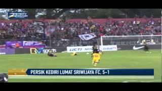 Video Berita Terbaru Hari Ini - Highlight Persik vs Sriwijaya FC ISL 27 April 2014 download MP3, 3GP, MP4, WEBM, AVI, FLV Desember 2017