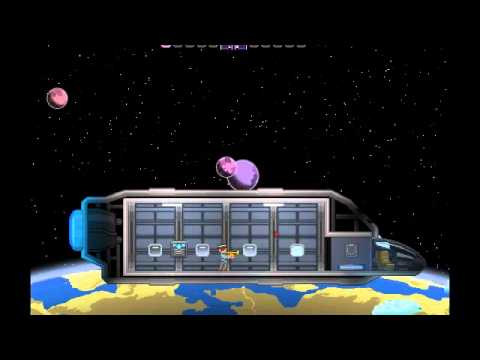 Very early ABC notation playback in Starbound
