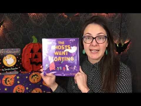 Storytime OnDemand: Halloween