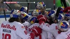 Erste Bank Eishockey Liga 17/18, 5. Halbfinale: EC Red Bull Salzburg - Black Wings Linz 4:3 n.O.