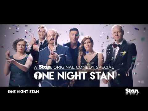 One Night Stan - Premiering weekly from March 24. Only on Stan.