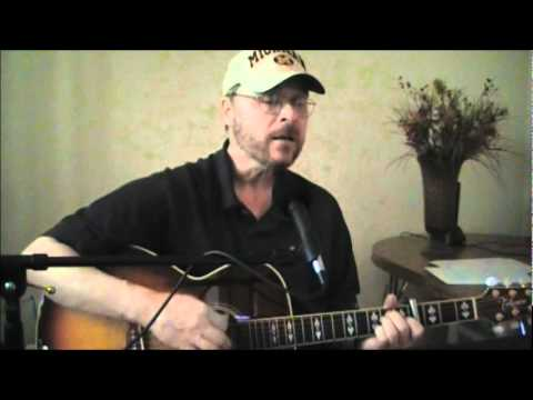 Through The Years - Kenny Rogers (cover)