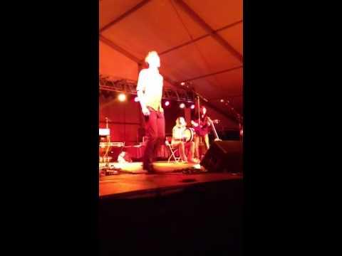 Michigan Irish Music Festival 2013 - Slide