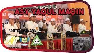 Download ASY YAQUL MAQIN - FESBAN SMK PRODUKTIF AL ISLAM MALANG 2019