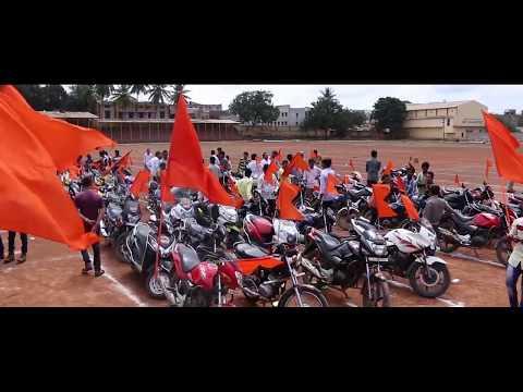 Gauv Mata Rally Hubli