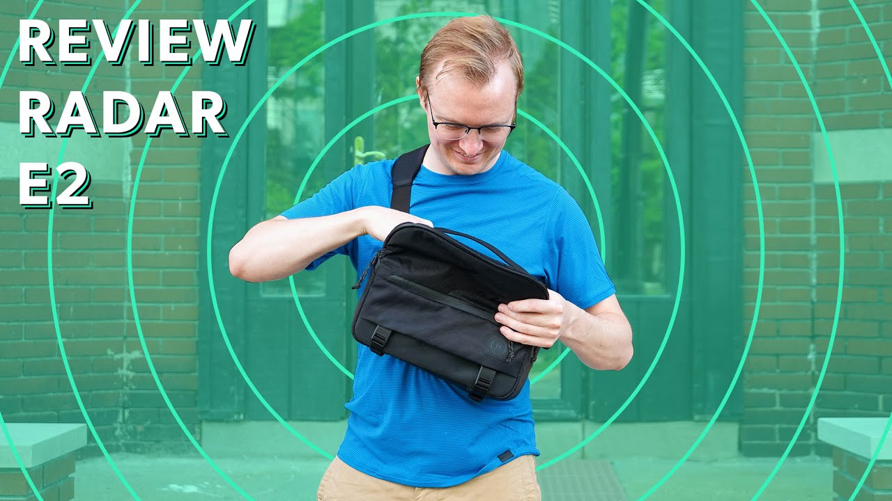 Review Radar [E2]: 10 Everyday Carry Backpacks, Slings, & Accessories Worth Checking Out