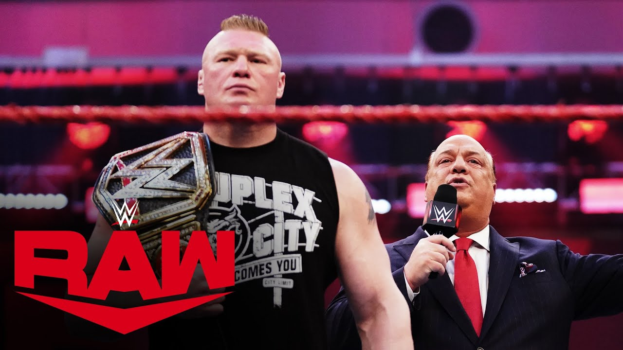Revealed: Paul Heyman's Current Role On WWE Programming 1