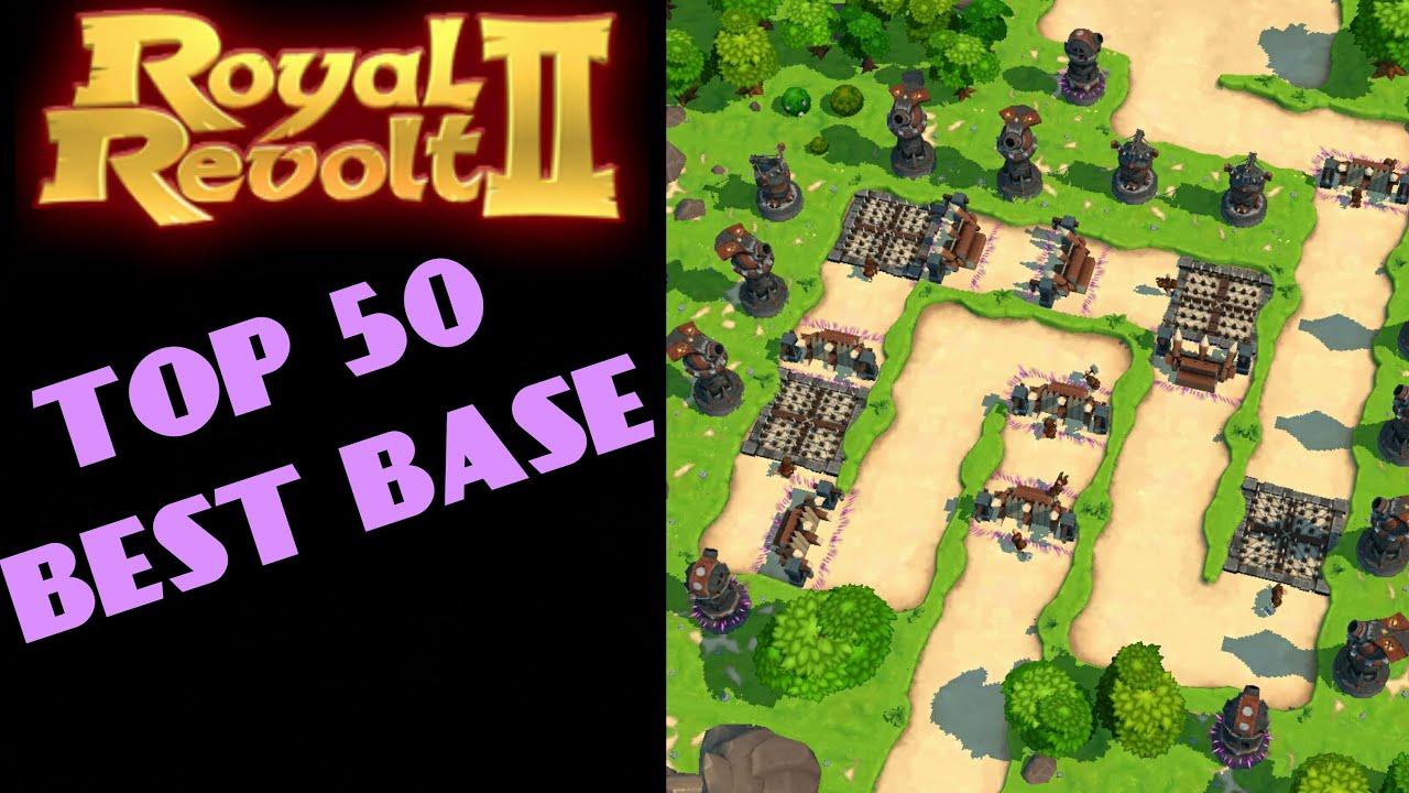 Royal Revolt 2 [3D] - 4PDA