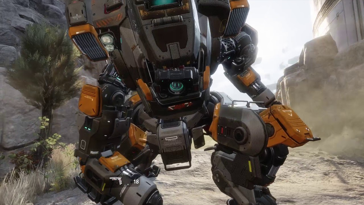 Titanfall csatlakozik a találatok listájának visszakeresése pc