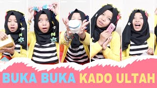 Video BUKA KADO - UNBOXING BIRTHDAY PRESENTS download MP3, 3GP, MP4, WEBM, AVI, FLV Desember 2017