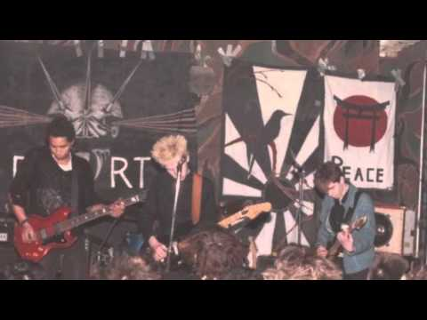 """""""All the lonely faces: darker shades of British anarchopunk 1982-1992"""""""