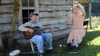 Pistol Packin' Mama, Hangman's Reel & Morphine - Matt Kinman & Spoon Lady