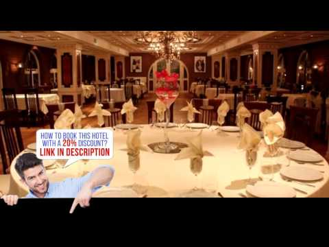 Xheko Imperial Hotel, Tirana, Albania, HD Review