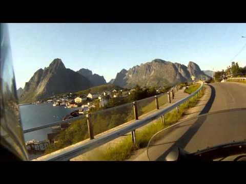 Lofoten Islands-Reine-Nordland-Norway- M.Vorcaro Go pro